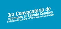 convocatoria_estimulos_creativos_antiquia_colombia_abril_2014