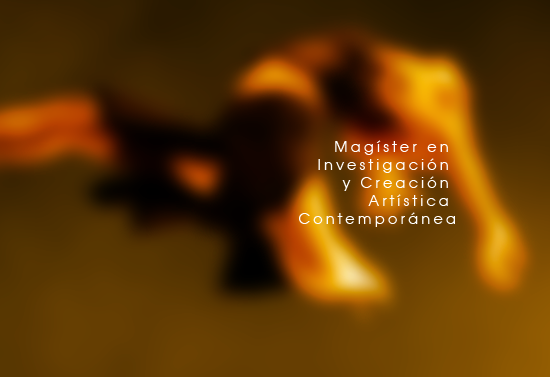 Magister_Investigación_Creacion_Artistica_Contemporanea_Universidad_Mayor_facultad_artes_junio_2015